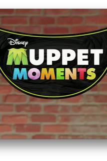 Muppet Moments  - Muppet Moments