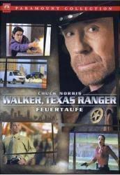 Walker, texas ranger: Falešné obvinění