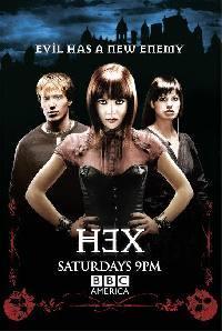 Hex (TV seriál)