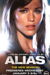 Alias (TV seriál)