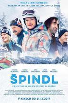 Plakát k filmu: Špindl