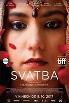 Plakát k filmu: Svatba
