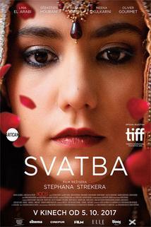 Svatba  - Noces