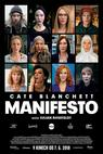 Plakát k filmu: Manifesto