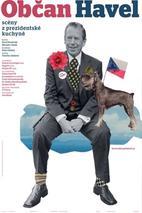 Plakát k filmu: Občan Havel