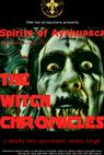 The Witch Chronicles 2: Spirits of Ayahuasca