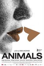 Plakát k filmu: Zvířata