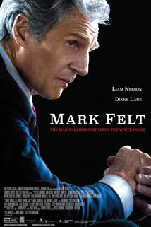 Mark Felt: The Man Who Brought the White House Down