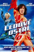 Plakát k filmu: Ledově ostří