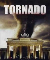 Tornádo - Pomsta nebes