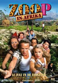 Zoop v Africe