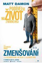 Plakát k filmu: Zmenšování