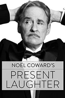 Present Laughter  - Present Laughter