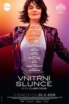 Plakát k filmu: Vnitřní slunce: Trailer