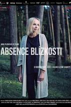 Plakát k filmu: Absence blízkosti