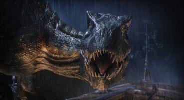 Jurský svět: Zánik říše 3D