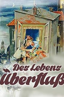 Rozdělený byt  - Lebens Überfluss, Des