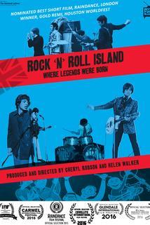 Rock 'N' Roll Island