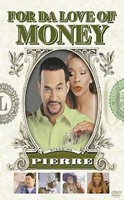 Pro lásku k penězům