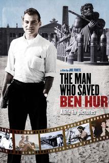 The Man Who Saved Ben-Hur