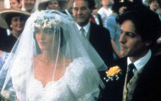 Čtyři svatby a jeden pohřeb