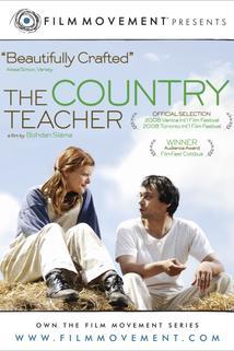 Plakát k filmu: Venkovský učitel