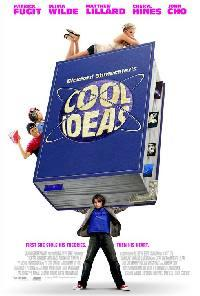 Žhavé nápady  - Bickford Shmeckler's Cool Ideas