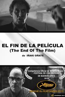 El Fin de La Película