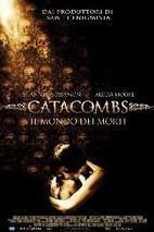 Plakát k filmu: Katakomby
