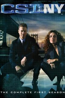 Kriminálka New York - Čím blíže  - The Closer