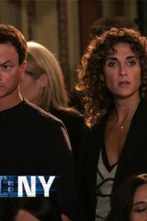 Kriminálka New York - Posloucháš mě?  - Can You Hear Me Now?