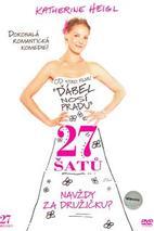 Plakát k filmu: 27 šatů