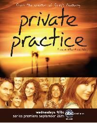 Private Practice (TV seriál)
