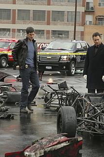 Kriminálka New York - Formule  - The Formula