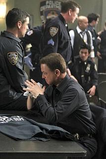 Kriminálka New York - Today Is Life  - Today Is Life