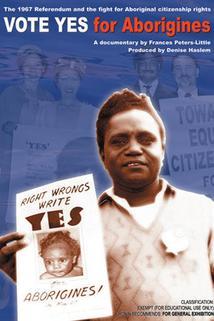 Vote Yes for Aborigines