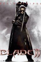 Plakát k filmu: Blade 2