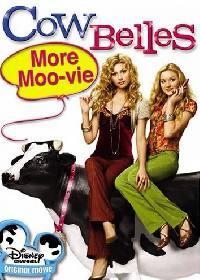 Krásky od krav  - Cow Belles