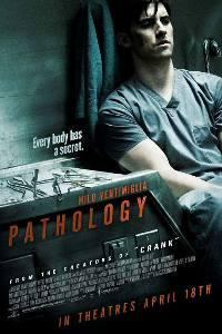 Patologie  - Pathology