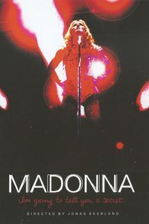 Madonna: Bilance s tajemstvím