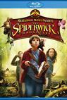 Kronika rodu Spiderwicků (2008)
