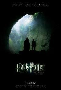 Harry Potter a Princ dvojí krve  - Harry Potter and the Half-Blood Prince