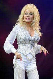 Dolly Parton @ Glastonbury 2014