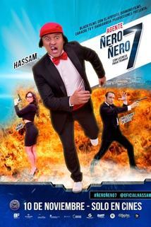 Agente Ñero Ñero 7  - Agente Ñero Ñero 7