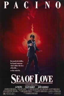 Moře lásky  - Sea of Love