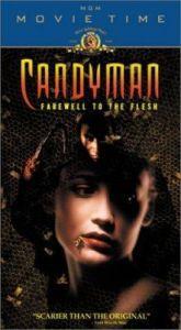 Candyman 2: Sbohem masu  - Candyman: Farewell to the Flesh