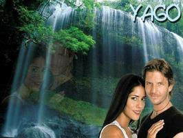 Yago, syn džungle