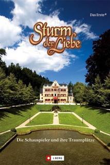 Sladká Laura  - Sturm der Liebe