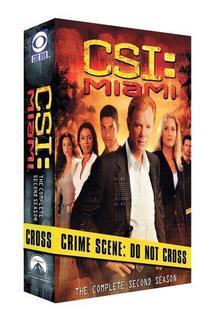 Kriminálka Miami - Hurikán Anthony  - Hurricane Anthony