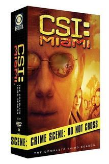 Kriminálka Miami - Tři výstřely  - Recoil